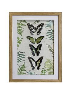 arthouse-butterfly-framed-print