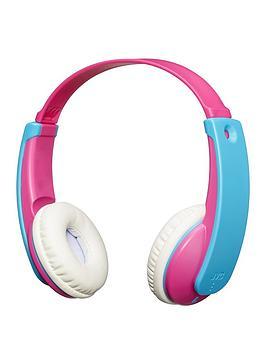 jvc-tinyphones-kids-wireless-bluetooth-headphones-with-volume-safety-limiter-pink