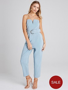 girls-on-film-wide-belted-strappy-tapered-leg-jumpsuit-sage-green