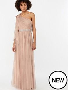 monsoon-anouck-one-shoulder-maxi-dress-pink