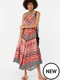monsoon-kyra-hanky-hem-beach-dress