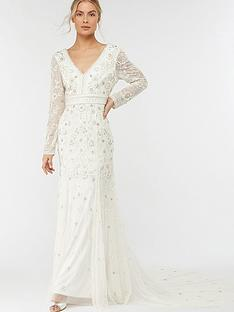 monsoon-monsoon-elizabeth-embellished-long-sleeved-wedding-dress
