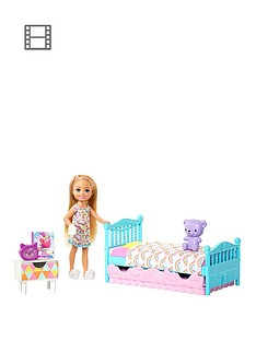 barbie-chelsea-bed-time-accy