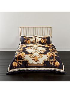 river-island-floral-baroque-print-duvet-cover-set