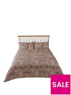 river-island-photographic-leopard-print-duvet-cover-set