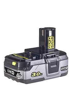 ryobi-ryobi-rb18l30-18v-one-lithium-high-energy-30ah-battery