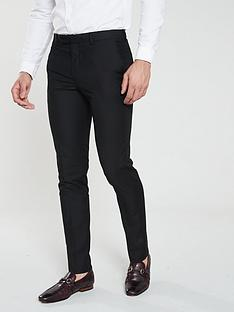 river-island-edward-skinny-black-trousers