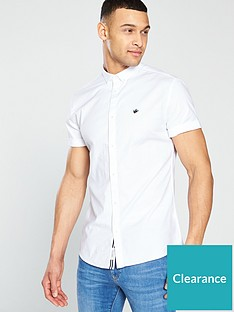 river-island-ss-white-oxford-stretch-shirt