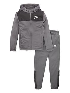 373700e0 Grey | Tracksuits | Sportswear | Boys clothes | Child & baby | www ...