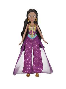 disney-aladdin-princess-jasmine-deluxe-fashion-dollnbspwith-gown-shoes-and-accessories
