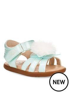 ugg-infant-cactus-flower-pom-sandals-sea-blue
