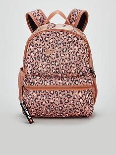 nike-jdi-leopard-mini-backpack-rose-gold