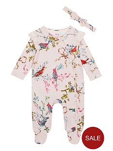 baker-by-ted-baker-baby-girls-frill-sleepsuit-and-headband