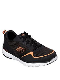 skechers-skechers-mesh-lace-up-jogger-with-air-cooled-memory-foam
