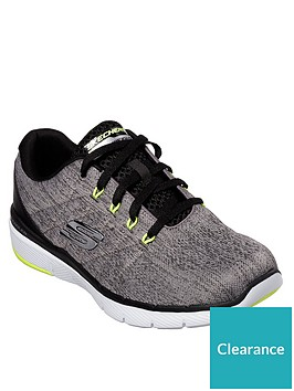 skechers-skechers-lace-up-mesh-jogger-with-air-cooled-memory-foam