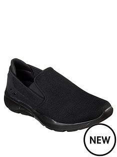 skechers-skechers-wide-fit-equalizer-mesh-slip-on-shoe