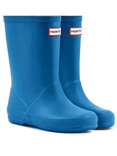 hunter-hunter-kids-first-classic-wellington-boot