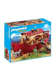playmobil-playmobil-9373-wild-life-floating-noahs-ark-with-functioning-crane
