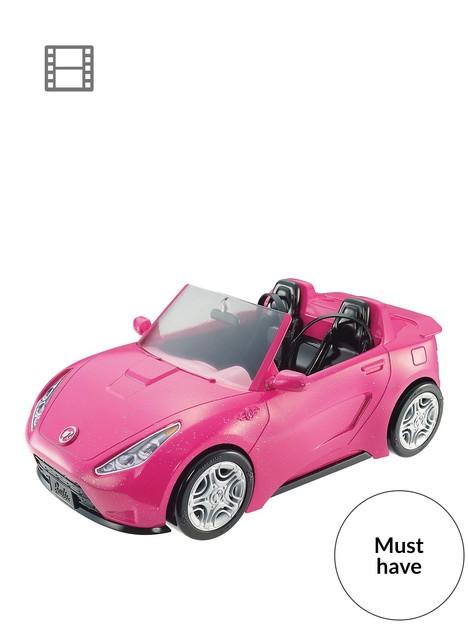 barbie-pink-glam-convertible-carnbsp