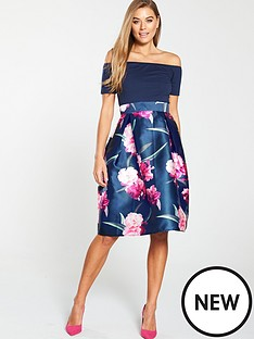 ax-paris-2-in-1-floral-skirt-dress