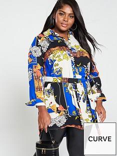 Plus Size | Ax paris | Dresses | Women | www.littlewoodsireland.ie