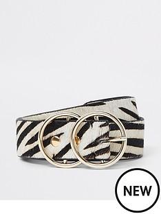 river-island-leather-jeans-belt-zebra