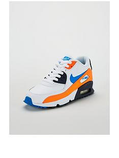 e79db28030 Nike Air Max 90 | Trainers | Child & baby | www.littlewoodsireland.ie