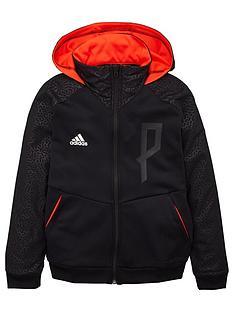 adidas-youth-predator-full-zip-hoody
