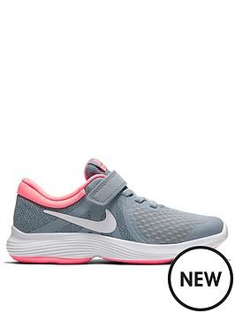 d92b5cfa3de58 Nike Revolution 4 Childrens Trainer