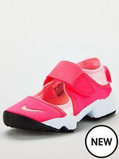 be78c8746184 Nike Rift Junior Sandals