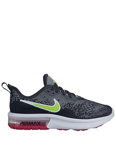 nike-air-max-sequent-4-junior-trainers-greyvolt