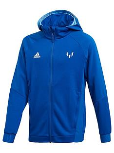 adidas-youth-messi-full-zip-hoodie-blue
