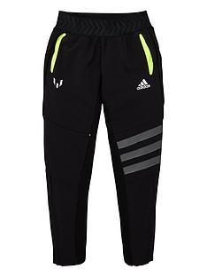 adidas-youth-messi-pants-black