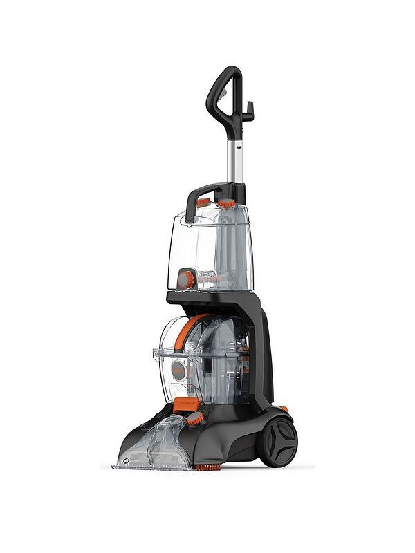 Rapid Power Revive Carpet Cleaner
