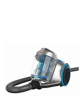 vax-cvrav013-pick-up-pet-cylinder-vacuum-cleaner--blue-and-grey