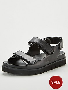 office-saxon-footbed-flat-sandal