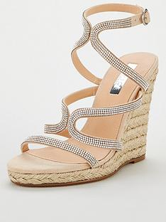office-honeydew-embellished-wedge-sandals-nude