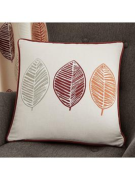 scandi-leaf-filled-cushion