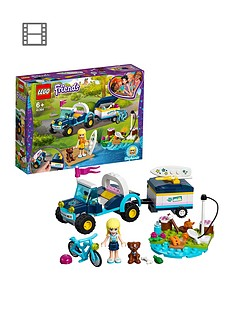 lego-friends-41364-stephanies-buggy-amp-trailer