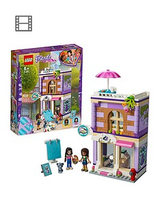 2ab75dd6a21 LEGO Friends 41365 Emma s Art Studio · €23.99
