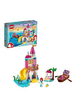 lego-disney-princess-41160-ariels-seaside-castle