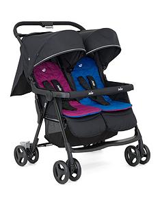 joie-aire-twin-stroller-rosysea