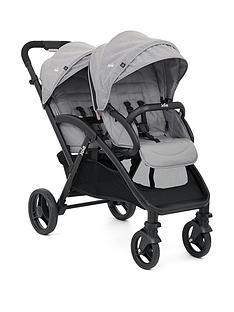 joie-baby-evalite-duo-stroller-grey-flannel