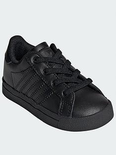 adidas-originals-coast-star-infant-trainers-black