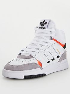 adidas-originals-drop-step-junior-trainers-whitemulti