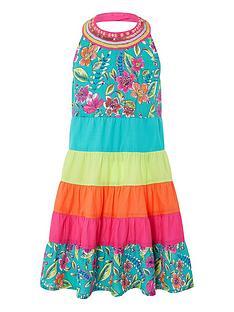 monsoon-hallie-colourblock-dress