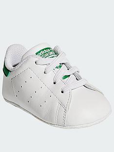 adidas-originals-stan-smithnbsptoddler-trainers-whitegreen