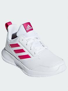 adidas-altarun-childrensnbsptrainers-whitepink