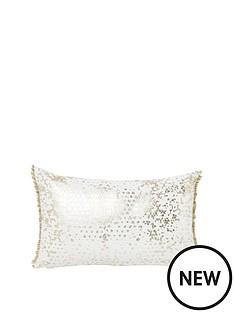 river-island-rectangular-sequin-cushion