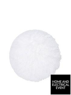 river-island-round-mongolian-cushion-in-white